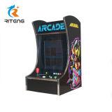 고전 19 인치 LCD 60 게임 Pacman Bartop 아케이드 게임
