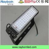 LED de alta Lumen 50W iluminação de farol de estrada/Túnel/Stadium
