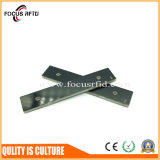 Tag RFID bon marché de coût pour la recherche de valeur et l'entrepôt en métal