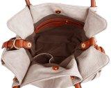 Borse femminili del progettista dei sacchetti delle signore delle borse della signora borsa della signora Handbag Fashion Bags Popular della borsa della chiusura lampo (WDL01111)