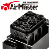 Het Blok van de Klep van de Solenoïde van de Compressor van de Schokbreker van de Opschorting van de lucht Voor de s-Klasse A2123200358 A2123200158 A2513200058 van Mercedes