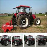 4X4 тракторы фермы тракторов 60HP сделанные в Китае