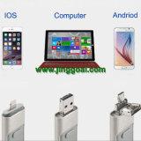 Controlador de memoria Flash USB OTG iPhone