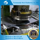 Círculo del acero inoxidable de la alta calidad 201 Hr/Cr del fabricante