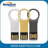 Номера люкс мини-кольца для ключей флэш-накопитель USB 32 ГБ