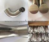 Meilleur rapport qualité prix de gros OEM / ODM des matériaux de qualité courante en acier inoxydable balustrade