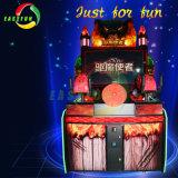 Easyfun dopo la macchina video del gioco della galleria del fantasma della fucilazione scura del laser da vendere