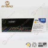 voor Toner van PK 125A Compatibele Toner van de Kleur Patroon CB540A-CB543A