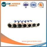Karbid-Bor-Düse mit Aluminiumumhüllung