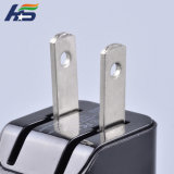 Foldable iPhoneのための小型立方体デザイン充電器私達プラグ・アダプタ5V 1A