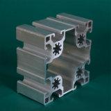 Het unieke Ontwerp geeft de Gebogen Uitdrijving van het Aluminium gestalte