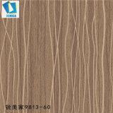 Superficie Drygrain resistentes al calor de color madera laminado hpl Formica hojas con buen precio.