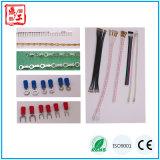 Automatisches Kabel-Kabelschuh-quetschverbindenmaschinen-Verdrahtungs-Aufbereiten
