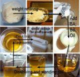 Muskel-Gebäude-Hormon Nandrolo Deca Puder injizierbar