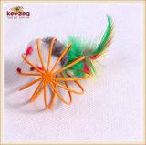 Los juguetes de plástico PET/TAC burlas rompecabezas juguetes con el mouse (KB3058)