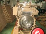 Motor a estrenar del infante de marina de Cummins Kta38-M1000