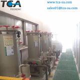 Машины для фильтрации жидких химических веществ