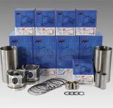 油圧掘削機のエンジン部分(4TNV88)