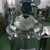 Los alimentos calentamiento de la máquina de mezcla de chocolate