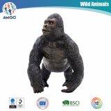동물성 연약한 침팬지 플라스틱은 침팬지를