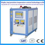 Deux ensembles de chauffage de contrôle de température et de machine de refroidissement