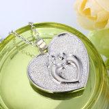 De Juwelen van de manier voor Geplateerde Halsband van de Prijs van de Dag van Moeders de Beste Rhodium (45802597164)