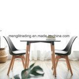 مطعم كرسي تثبيت مع [بّ] [ووودن لغ] بلاستيكيّة