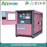 500kw工場価格へのCummins Engineの天燃ガスの発電機20kw
