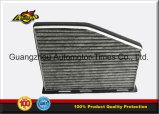 Filtro da cabine do filtro 1K1819653A do condicionador de ar das peças de automóvel para VW Audi