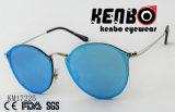 Cat Eye солнечные очки в стиле моды км17225