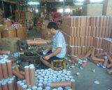 Soem-kundenspezifischer Pappzylinder-Kasten für Tee-Verpackung