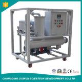 Máquina de recuperação do óleo do transformador Lbz Series