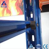Sistema do Shelving do livro do armazenamento do armazém da fábrica de China