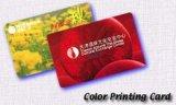 Farben-Drucken-Karte