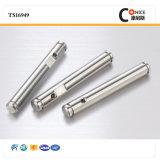Вал точности 3mm CNC фабрики ISO подвергая механической обработке