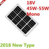 модуль 18V 45W 55W Mono солнечный (2017)