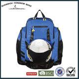 Мешок футбола спорта с Backpack Sh-17070803 карманн шарикового сепаратора