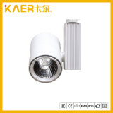 Justierbares 45W LED Spur-Licht