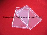 Quadratischer Form-Raum-Quarz-Glas-Tiegel
