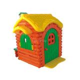 2017 La calidad de caliente a los niños juguetes de plástico de la casa de plástico para la venta