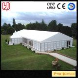 Tente extérieure d'usager de mémoire de Chambre de tente imperméable à l'eau en aluminium de PVC
