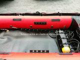 Lancia di salvataggio gonfiabile con il materiale di Hypalon per la caserma dei pompieri