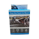 Universal facile One Touch Support voiture pour les smartphones