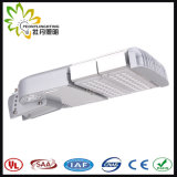 100W LED de exterior Street, cabeça de luz LED Barata Street, o LED de luz da lâmpada de rua com marcação& RoHS Aprovação