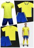 世界のフットボールの標準的なジャージーの等級の元の品質の人のサッカーのジャージーの熱い販売のフットボールのワイシャツの大きさの価格