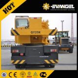 Xcm 130tonトラッククレーン(QY130K)