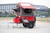 زورق من يخيّم مقطورة, [أوسترلين] معياريّة خيمة سفر مقطورة
