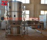 バッチまたはPharmaの機械装置または高性能の流動床のドライヤーごとのFg-120 120kg (粉か微粒を乾燥する)