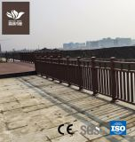 Outdoor WPC Building Material Fence