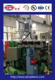 Ligne d'extrusion de fil en caoutchouc/ Ligne de production de câble en caoutchouc de l'équipement de l'extrudeuse